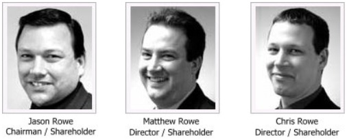 Rowe Group Board
